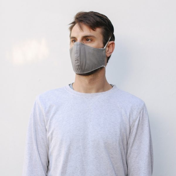 Masks with Headstraps 2