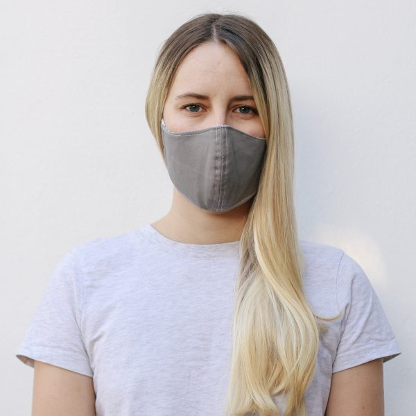 Masks with Headstraps 5