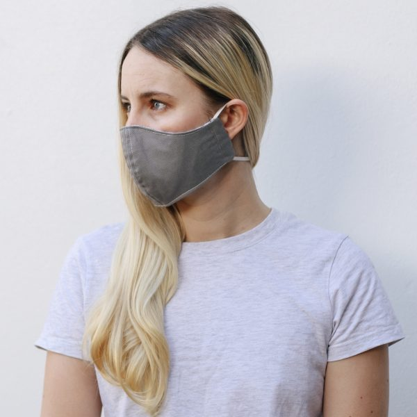 Masks with Headstraps 1