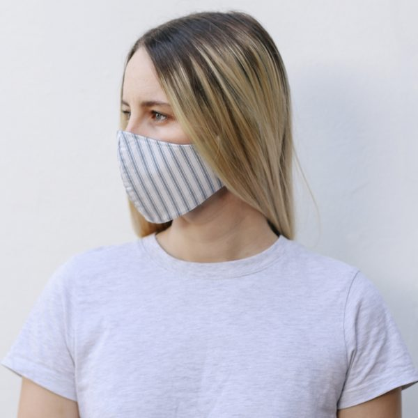 Masks with Headstraps 6