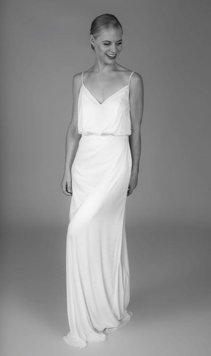 Minimalist Bride 25