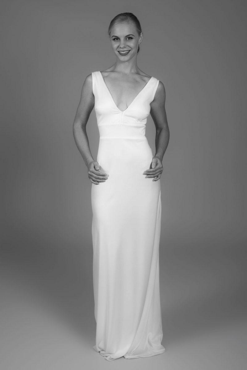 Minimalist Bride 26